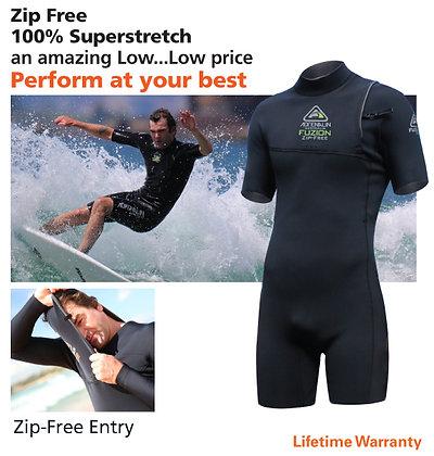 Adrenalin Fuzion Zip-Free Springsuit