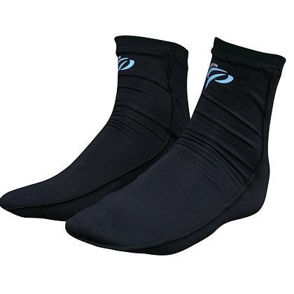 Ocean Pro Lycra Fin Sock