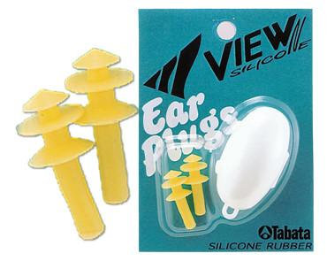View Silicone Ear Plugs