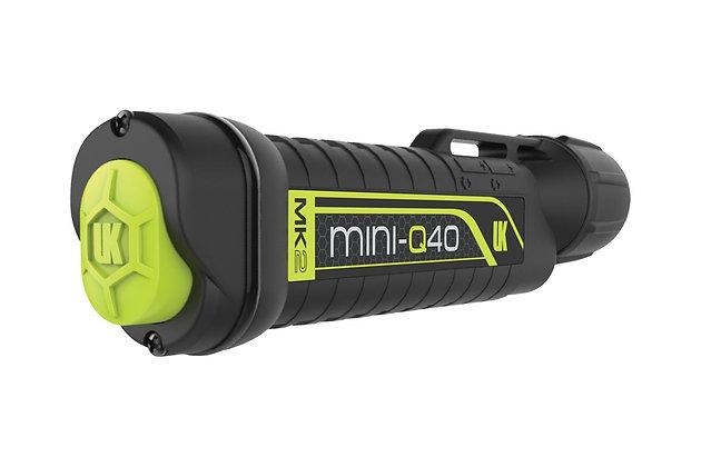 UK Mini Q-40 MK2 Torch