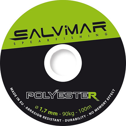 Salvimar Polyester 1.7mm Cord