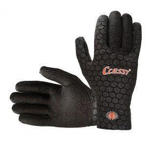 Cressi Spider 2mm Dive Gloves