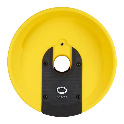 Ocean Guardian BOAT01 Buoy with Mounting Bracket