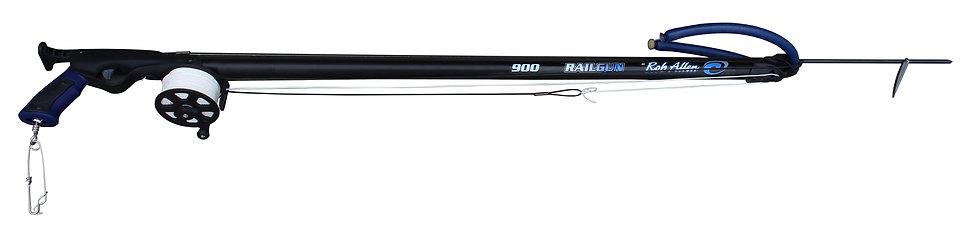 Rob Allen Nomad Reel Gun