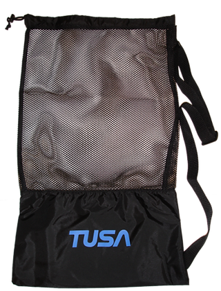 TUSA Drawstring Mesh Bag