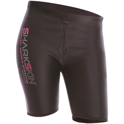 Sharkskin Chillproof Shorpants - Womens