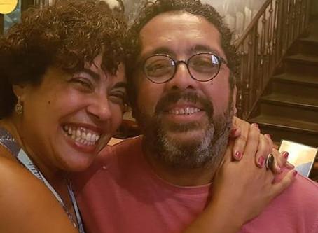 """""""Uma casa de bambas-A HISTÓRIA DO CARIOCA DA GEMA NA lAPa""""Depoimentos"""