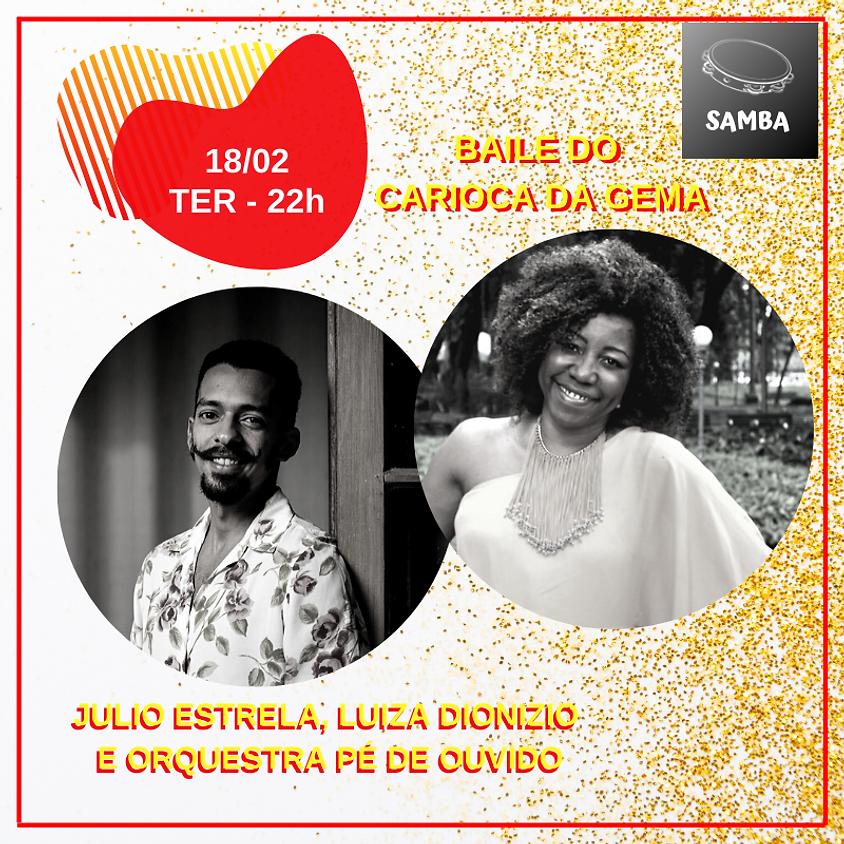 Baile do Carioca da Gema 2020
