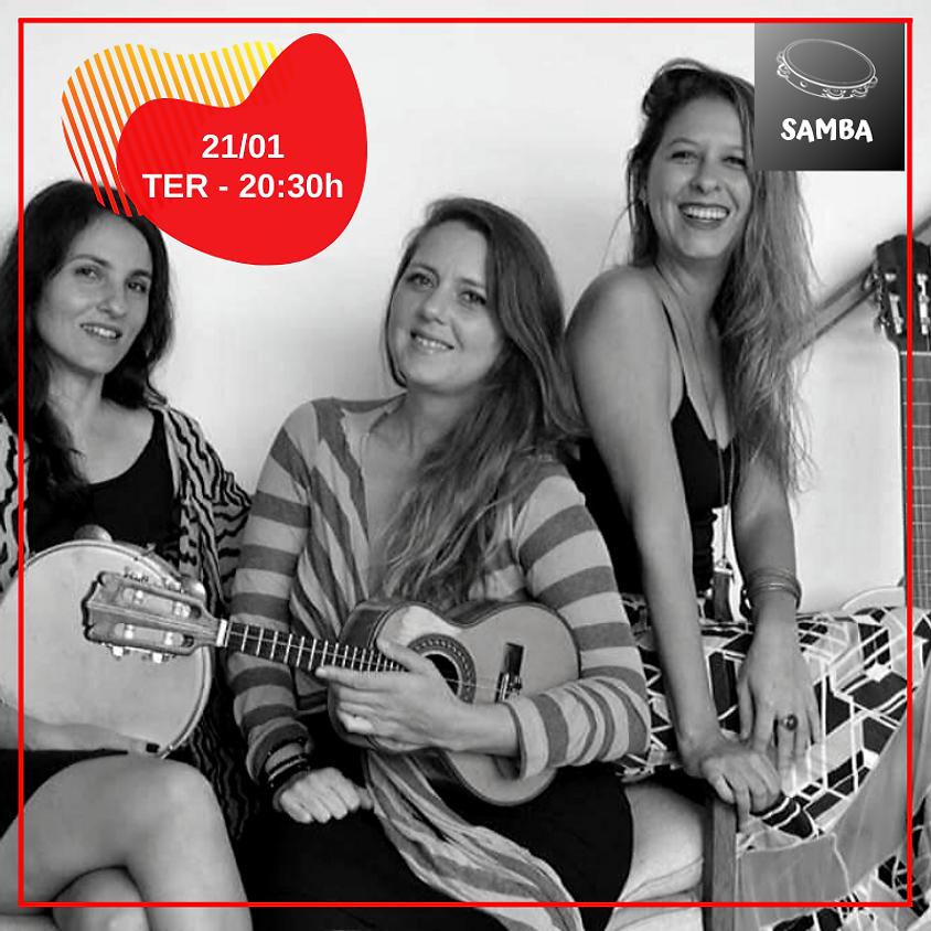 Trio Sambadona