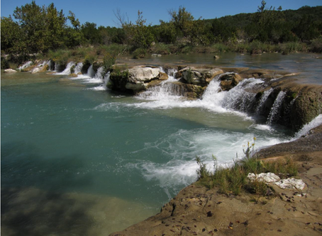 Guadalupe Bass Restoration Helps Hill Country Rivers, Fishing and Paddling