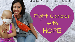 Fight Cancer with HOPE - Online Auction