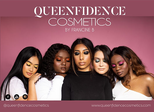 Queenfidence Cosmetics