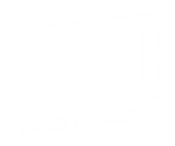 Circa 16 Sound Recording Studio Dumfries, Mixing, Music Production