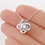 Thumbnail: Love Knot Necklace
