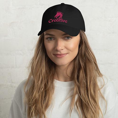 Creative Baseball Hat