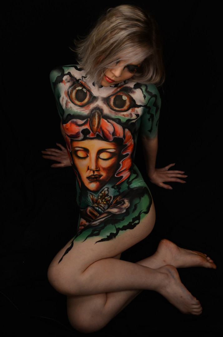 'The owls are not what they seem' - David Lynch-