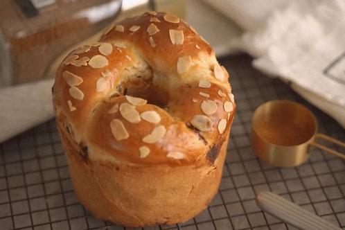 Coffee Pull-Apart Bread