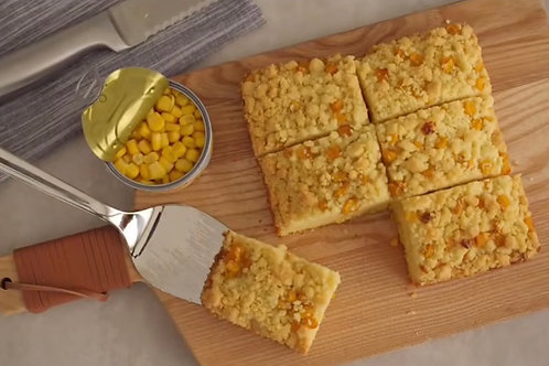 Corn Soufflé Cake