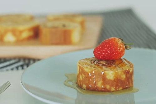Honey Baumkuchen