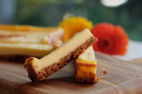 Cheese Cake Slide