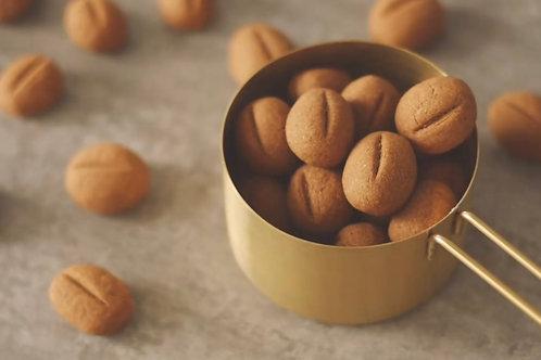 Coffee Bean Cookie
