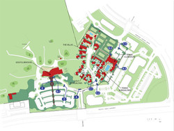 TC site plan