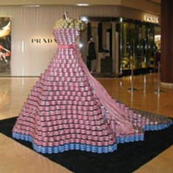 """AD-Dressing Hunger"" Ball Gown"