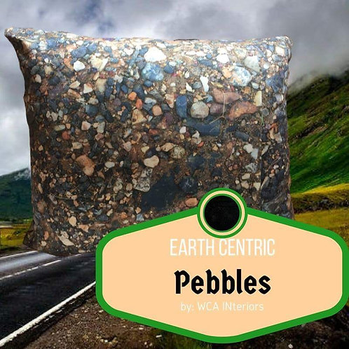 Earth Pebbles