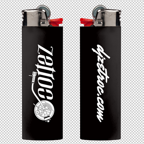 Zetroc Lighter