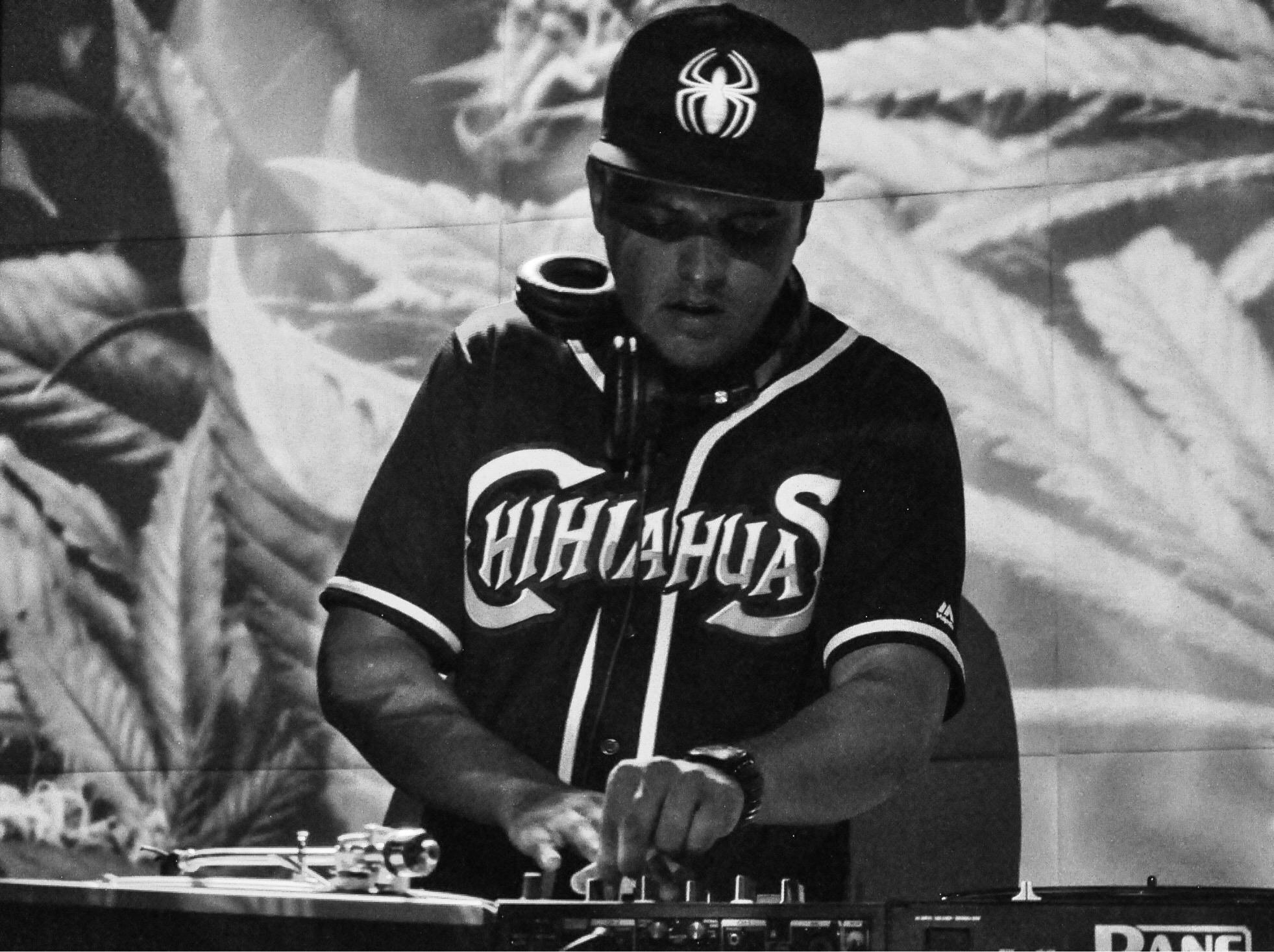 DJ Zetroc