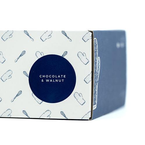 Chocolate Walnut Premix Box