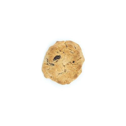 Peanut Butter & Raisin