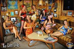 Makinna Ridgway & The Satin Dollz