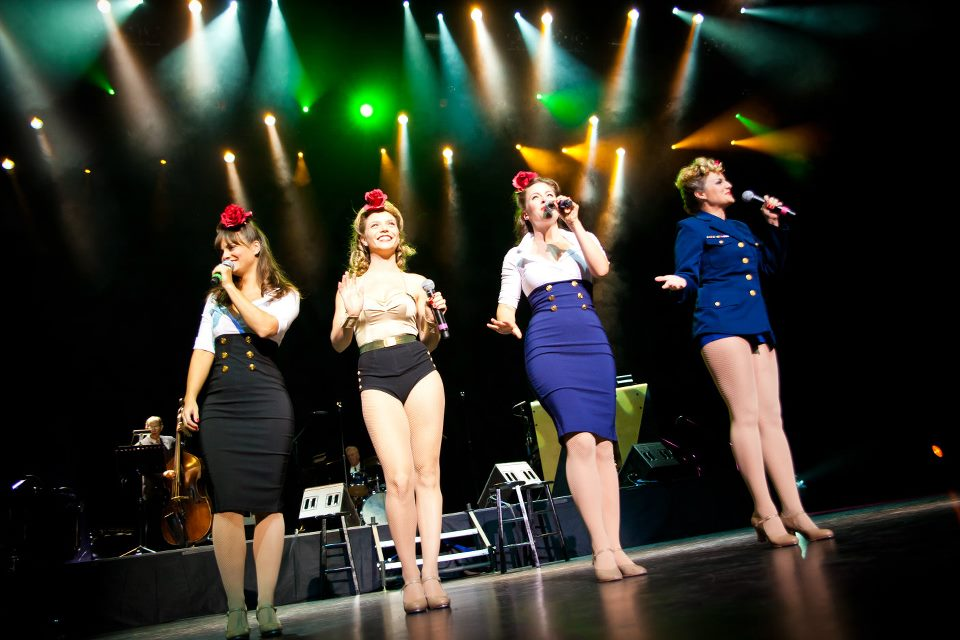 Makinna & Satin Dollz in Las Vegas