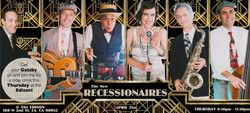 Makinna & The New Recessionaires