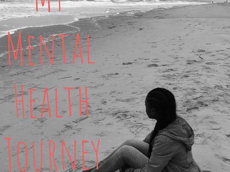 My Mental Health Journey