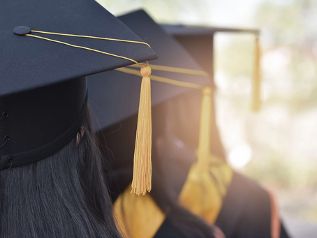 Surviving post-grad depression is hard, but it's not impossible