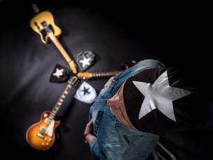 My beanies, my guitars ;-)