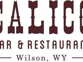 What's New at Calico?