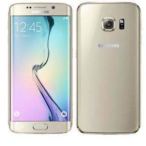 Samsung S6 Edge - 32GB - Unlocked - Refurbished Grade A