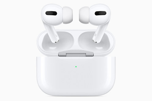Airpods Pro -                                     New