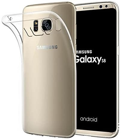 Samsung Gell Cases - All Models