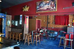 Bar to Venue with Tardis