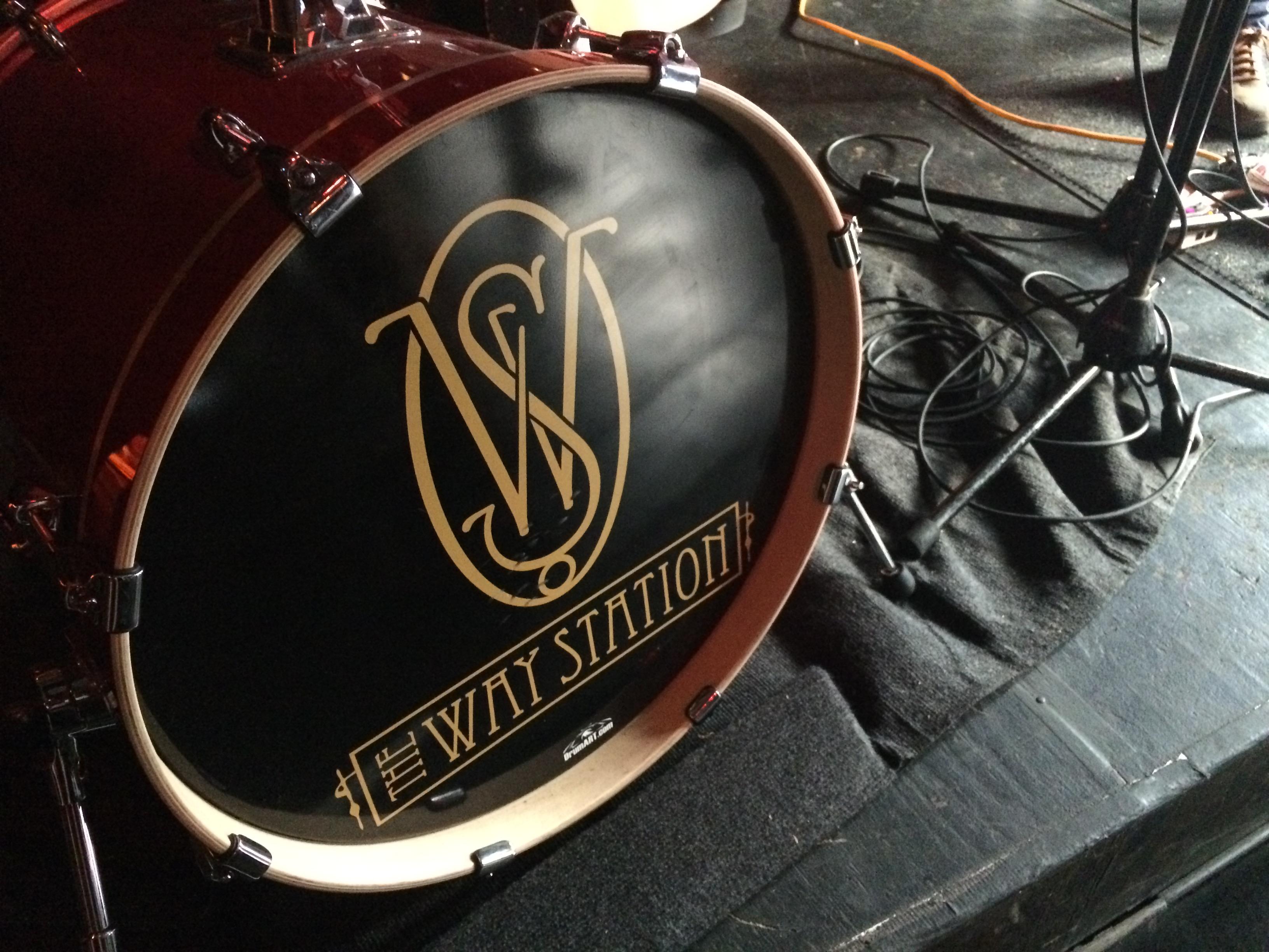 TWS Drumkit