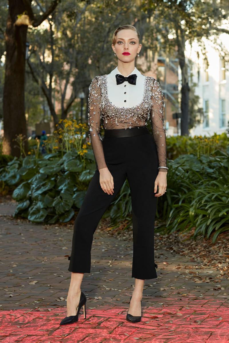 Amanda Seyfried 26th critics choice awards