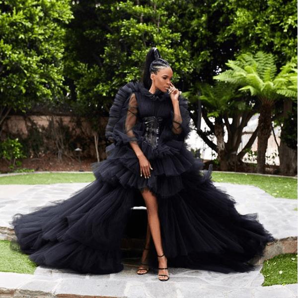 Michelle Williams Wearable Art Gala 2019