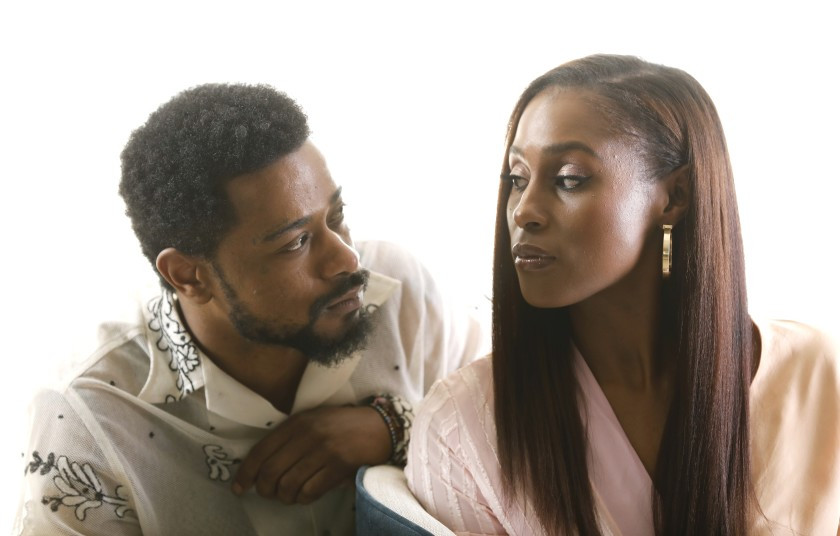 Issa Rae & Lakeith Stanfield
