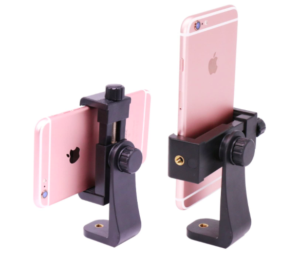 phone attachment for tripod