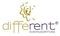Referenzen Interieurfotografie, Produktfotografie, Objektfotografie, München, different eventausstattung GmbH