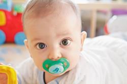 Babyfotografie Farbe 04